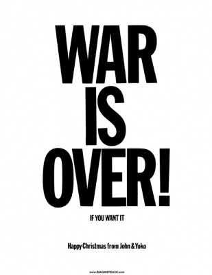 Download: War is Over