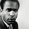 Frantz Fanon: The New Humanism