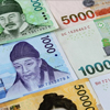 Structural problems with the South Korean economy