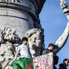 A chat on Algerian democracy