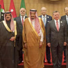 Power and Arab governments