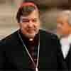 Australia's Disgraced Cardinal: Paradoxes, Ironies & Martyrdom?