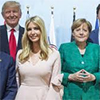 G20 Gyrations: Donald, Ivanka and Hollow Diplomacy