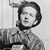 Woody Guthrie: This land is my land and I won't let them take it away