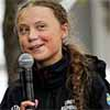 The Courage of Saying No: Children, Rebellion and Greta Thunberg