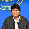 Business as Usual: Evo Morales and the Coup Condition