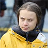 Greta Thunberg and the Psychology of Fear