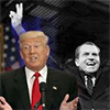 Comparing Trump to Nixon is Misguided
