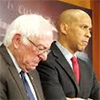 Sanders Would Be Wise to Consider Booker for VP
