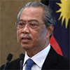 Sorry Tale of Malaysian PM's Survival in Power