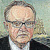 Martti Ahtisaari: Close, but no cigar