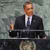 Obama's Speech at the U.N. General Assembly - Long on Sound Bytes
