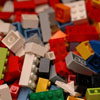 LEGO blocks creativity
