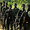 Tamil Tigers rampage in Sri Lanka