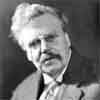 Chesterton's Reflections on Modernity and Christmas