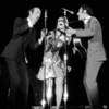 Peter, Paul and Mary sing