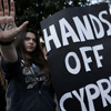 Euro-zone and Cyprus; the second experiment