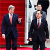 "Was Secretary Kerry's trip to China a ""face saving"" measure?"