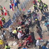 Boston Bombing - the insane madness