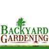 Backyard gardening blog
