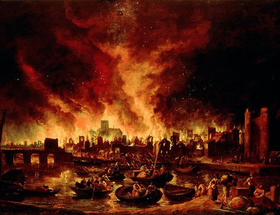 Book reviews inferno volcano