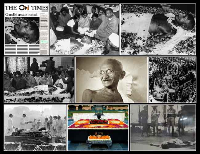 Gandhi Civil Rights Movement of Civil Rights Movements